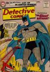 Detective Comics #243 Comic Books - Covers, Scans, Photos  in Detective Comics Comic Books - Covers, Scans, Gallery