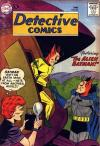 Detective Comics #251 Comic Books - Covers, Scans, Photos  in Detective Comics Comic Books - Covers, Scans, Gallery