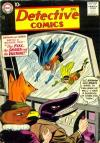 Detective Comics #253 comic books for sale