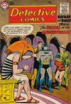 Detective Comics #262 Comic Books - Covers, Scans, Photos  in Detective Comics Comic Books - Covers, Scans, Gallery