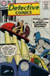 Detective Comics #263 Comic Books - Covers, Scans, Photos  in Detective Comics Comic Books - Covers, Scans, Gallery