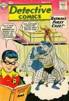 Detective Comics #265 Comic Books - Covers, Scans, Photos  in Detective Comics Comic Books - Covers, Scans, Gallery