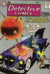 Detective Comics #266 comic books for sale