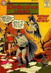 Detective Comics #267 Comic Books - Covers, Scans, Photos  in Detective Comics Comic Books - Covers, Scans, Gallery