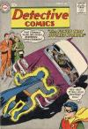 Detective Comics #268 Comic Books - Covers, Scans, Photos  in Detective Comics Comic Books - Covers, Scans, Gallery