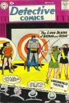 Detective Comics #269 comic books for sale