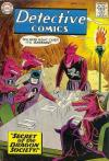 Detective Comics #273 Comic Books - Covers, Scans, Photos  in Detective Comics Comic Books - Covers, Scans, Gallery