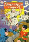 Detective Comics #274 Comic Books - Covers, Scans, Photos  in Detective Comics Comic Books - Covers, Scans, Gallery