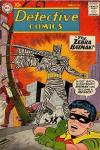 Detective Comics #275 Comic Books - Covers, Scans, Photos  in Detective Comics Comic Books - Covers, Scans, Gallery