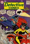 Detective Comics #276 comic books - cover scans photos Detective Comics #276 comic books - covers, picture gallery