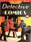 Detective Comics #28 Comic Books - Covers, Scans, Photos  in Detective Comics Comic Books - Covers, Scans, Gallery