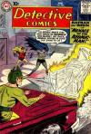Detective Comics #280 comic books - cover scans photos Detective Comics #280 comic books - covers, picture gallery