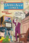 Detective Comics #281 comic books - cover scans photos Detective Comics #281 comic books - covers, picture gallery