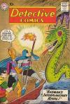 Detective Comics #282 comic books for sale