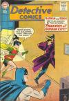 Detective Comics #283 comic books for sale