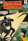 Detective Comics #284 Comic Books - Covers, Scans, Photos  in Detective Comics Comic Books - Covers, Scans, Gallery