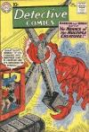 Detective Comics #288 Comic Books - Covers, Scans, Photos  in Detective Comics Comic Books - Covers, Scans, Gallery