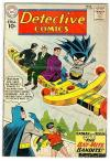 Detective Comics #289 Comic Books - Covers, Scans, Photos  in Detective Comics Comic Books - Covers, Scans, Gallery
