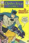 Detective Comics #292 Comic Books - Covers, Scans, Photos  in Detective Comics Comic Books - Covers, Scans, Gallery