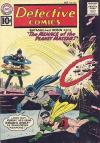 Detective Comics #296 Comic Books - Covers, Scans, Photos  in Detective Comics Comic Books - Covers, Scans, Gallery