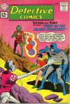 Detective Comics #299 Comic Books - Covers, Scans, Photos  in Detective Comics Comic Books - Covers, Scans, Gallery