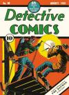 Detective Comics #30 Comic Books - Covers, Scans, Photos  in Detective Comics Comic Books - Covers, Scans, Gallery