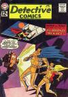 Detective Comics #302 Comic Books - Covers, Scans, Photos  in Detective Comics Comic Books - Covers, Scans, Gallery