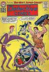 Detective Comics #310 Comic Books - Covers, Scans, Photos  in Detective Comics Comic Books - Covers, Scans, Gallery