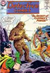 Detective Comics #312 Comic Books - Covers, Scans, Photos  in Detective Comics Comic Books - Covers, Scans, Gallery