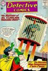 Detective Comics #313 Comic Books - Covers, Scans, Photos  in Detective Comics Comic Books - Covers, Scans, Gallery