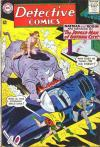 Detective Comics #315 Comic Books - Covers, Scans, Photos  in Detective Comics Comic Books - Covers, Scans, Gallery