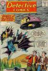 Detective Comics #317 comic books - cover scans photos Detective Comics #317 comic books - covers, picture gallery