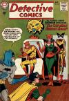 Detective Comics #318 Comic Books - Covers, Scans, Photos  in Detective Comics Comic Books - Covers, Scans, Gallery