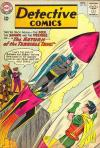 Detective Comics #321 Comic Books - Covers, Scans, Photos  in Detective Comics Comic Books - Covers, Scans, Gallery