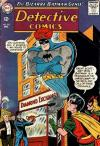 Detective Comics #322 comic books - cover scans photos Detective Comics #322 comic books - covers, picture gallery