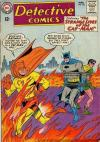 Detective Comics #325 Comic Books - Covers, Scans, Photos  in Detective Comics Comic Books - Covers, Scans, Gallery