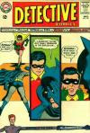 Detective Comics #327 Comic Books - Covers, Scans, Photos  in Detective Comics Comic Books - Covers, Scans, Gallery
