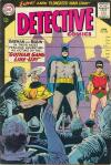 Detective Comics #328 comic books - cover scans photos Detective Comics #328 comic books - covers, picture gallery