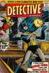 Detective Comics #329 comic books - cover scans photos Detective Comics #329 comic books - covers, picture gallery
