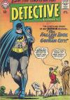 Detective Comics #330 comic books - cover scans photos Detective Comics #330 comic books - covers, picture gallery