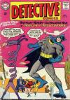 Detective Comics #331 comic books - cover scans photos Detective Comics #331 comic books - covers, picture gallery