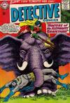 Detective Comics #333 Comic Books - Covers, Scans, Photos  in Detective Comics Comic Books - Covers, Scans, Gallery