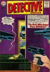 Detective Comics #334 comic books - cover scans photos Detective Comics #334 comic books - covers, picture gallery