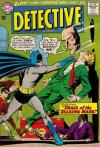 Detective Comics #335 comic books - cover scans photos Detective Comics #335 comic books - covers, picture gallery