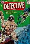 Detective Comics #337 Comic Books - Covers, Scans, Photos  in Detective Comics Comic Books - Covers, Scans, Gallery