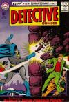 Detective Comics #338 Comic Books - Covers, Scans, Photos  in Detective Comics Comic Books - Covers, Scans, Gallery