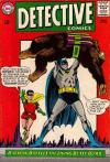Detective Comics #339 comic books for sale