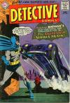 Detective Comics #340 comic books - cover scans photos Detective Comics #340 comic books - covers, picture gallery