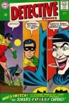 Detective Comics #341 comic books for sale