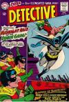 Detective Comics #342 comic books for sale